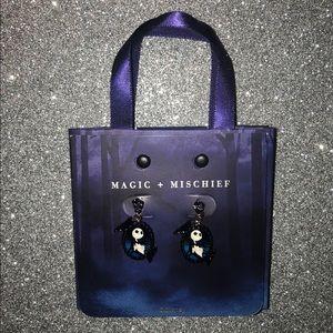 New Disney Parks Jack earrings
